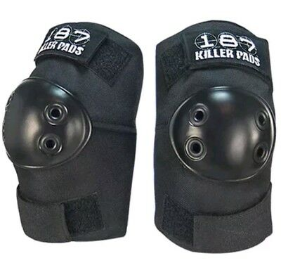 Killer 187 Elbow Pads Size S Brand New
