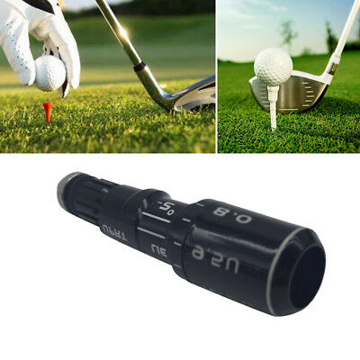 0.335 Golf Club Shaft Adapter Sleeve for MIZUNO JPX 850 900 Driver Pro7.5-11.5