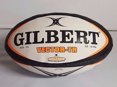 Gilbert Vector TR Rugby Ball (Size 2.5)