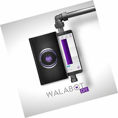 Walabot DIY - In-Wall Imager - see studs pipes wires (for Android smartphones...