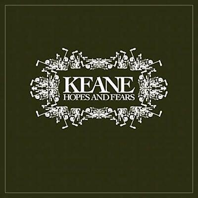 Keane - Hopes And Fears - Keane CD ISVG The Cheap Fast Free Post The Cheap Fast
