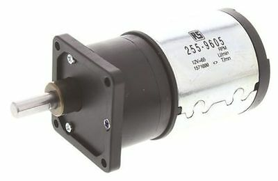 Maxon 41.040.038-00.00-250 Medium Duty Gear DC motor