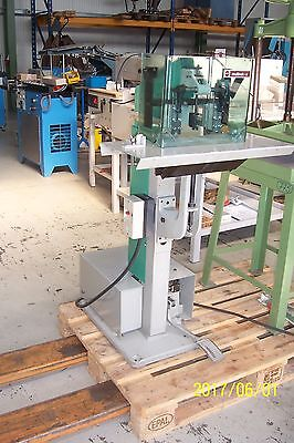 Klammerheftmaschine Nagel Multinak S