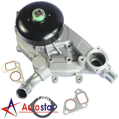 JDMSPEED Water Pump W/ Gasket For Chevrolet Tahoe GMC Yukon 4.8 5.3 6.0L Vortec