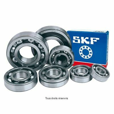 SKF - Roulement 6007-2RS1/C3 - SKF 35 x 62 x 14 - Neuf