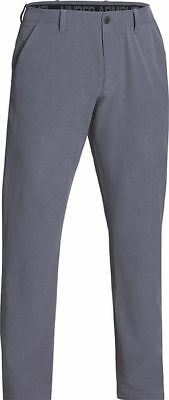 Under Armour Men's Airvent Flat Front Pants