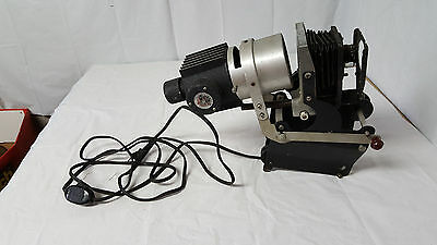 Simmon Brothers Omega Photo Enlarger VTG Antique