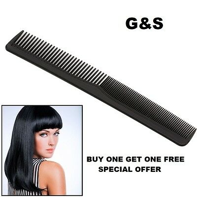 01 Cutting Comb Hair Hairdressing & Barbers Salon Professional Unisex 2017 Offer