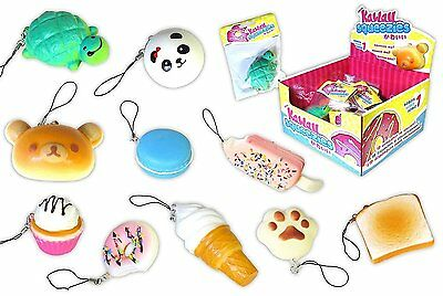 New Dimensions Emzo's Kawaii Squeezies - Series 1 - Classic Novelty