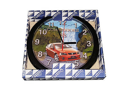 VE Commodore SS Wall clock