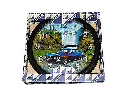 GTHO Phase 3 wall clock - LAST ONE
