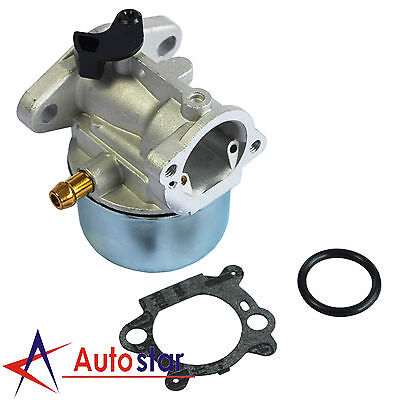 Carburetor For BRIGGS & STRATTON 799868 498170 498254 497314 497347 Carb 50-657