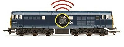 TRAIN-TECH SFX20 1:76 OO SCALE Sound Capsule For Diesel Locomotive