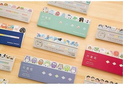 Haftnotizen | Page Marker | Stick Marker | Sticky Notes, Japan Design