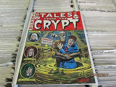 Tales from the Crypt #11 Reprint