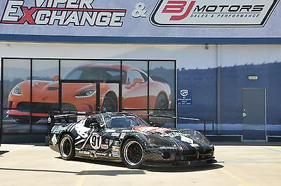 1980 Dodge Viper World Challenge 2005 Dodge Viper Competition Coupe World Challenge Race Car
