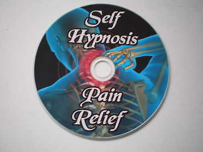 Self Hypnosis Pian Relief Cd