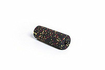 Perform Better adultos rollo PB Blackroll MINI, Negro/Rojo/Amarillo, 15 cm, brb