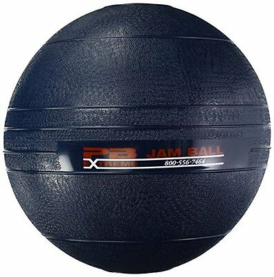 Perform Better adultos PB Extreme Jam Ball 4,54 kg, Azul, 35 cm, 2885p