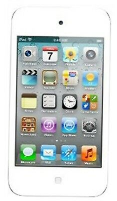 Apple iPod Touch 16GB 4th Gen white