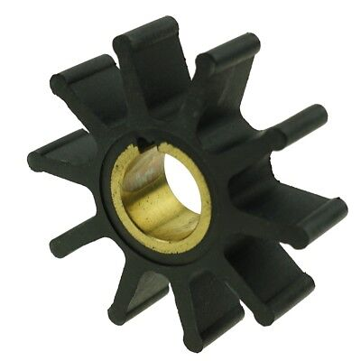 Replacement Water Pump Impeller for Chrysler (35HP) 47-F40065-2 18-3084