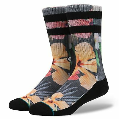 New Stance Socks - Crew - Lynx from The WOD Life