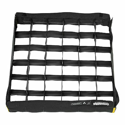 50 SMALL degree soft grid CHIMERA 24x32 for small vid pro plus arri mole NEW
