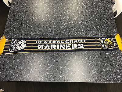 Central Coast Mariners Scarf