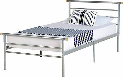Orion Bed Frame In 3Ft Single Size