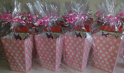 Girls Pre Filled Luxury Party Bags Birthday Party Teens Pamper Sleepover Wedding