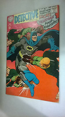 Detective Comics No 372 Feb DC Comics
