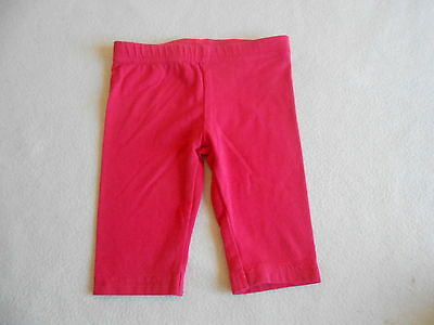 Baby Girls Clothes 0-3  Months - Cute Pink Leggings Trousers