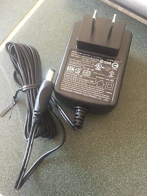 New AC Power Adapter for Seagate WD External Hard Drive ADS-25E-12 12018EPCU