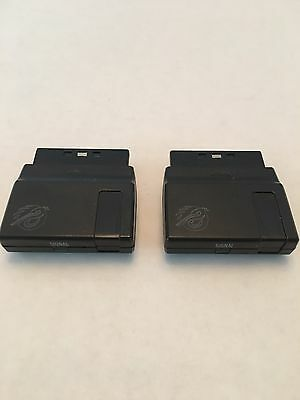 Pelican Predator Wireless Dongle Receiver for Sony PlayStation 2 PS2 Set of 2