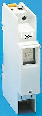Legrand Micro Rex D11 7 Day Single channel Digital Timer - New in Box