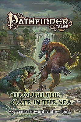 Pathfinder Tales: Through The Gate in the Sea