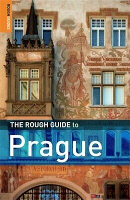 The Rough Guide to Prague (Rough Guide Travel Gui... by Humphreys, Rob Paperback