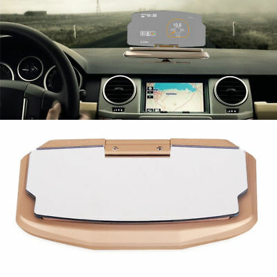 ehear hud auto head up display handy st nder gps. Black Bedroom Furniture Sets. Home Design Ideas