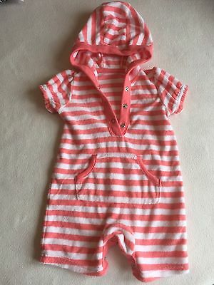 Baby Girls Clothes 3-6 Months -  Pretty Romper Suit Outfit - We Combine Postage