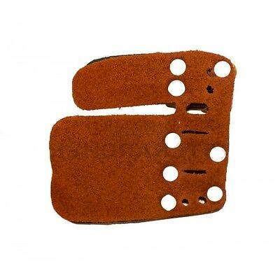 Fivics Saker 3 Replacement Backing Leather - LH / RH / S - L