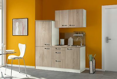 einbauk hlschrank mit einbauschrank eur 35 00 picclick de. Black Bedroom Furniture Sets. Home Design Ideas
