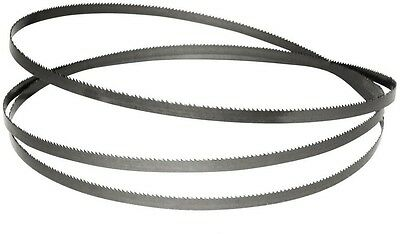 POWERTEC Silver 63-1/2 in. x 3/8 in. x 10 TPI High Carbon Steel Band Saw Blade