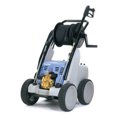 NEW Kranzle Quadro KQ1000TST 3 Phase Electric Commercial High Pressure Washer 31
