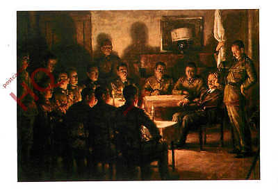 Picture Postcard:;WW2, SURRENDER OF HONG KONG, CHRISTMAS NIGHT 1941, IHARA