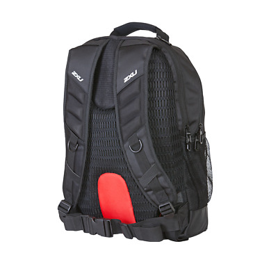 NEW 2XU DISTANCE BACKPACK Unisex Gym Bags
