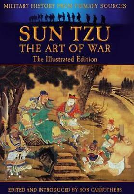 NEW Sun Tzu The Art of War  By CARRUTHERS BOB Paperback Free Shipping