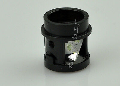 High Precision Roof Prism Erecting Prism Lens for Telescope Accessories