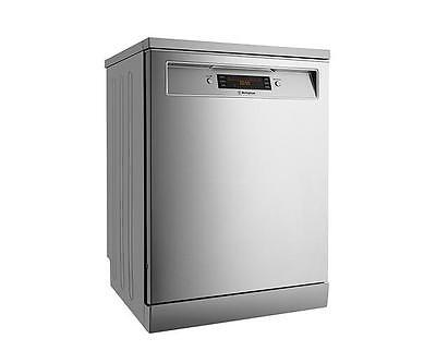 Westinghouse WSF67251S Stainless steel freestanding dishwasher
