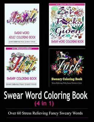 NEW Adult Coloring Book By Adult Coloring Books Paperback Free Shipping