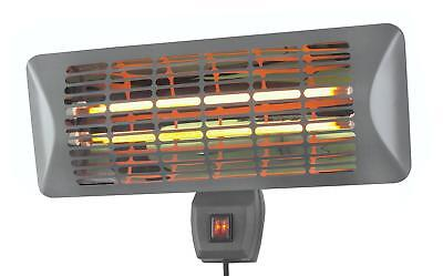 Balcony Space Heater Spotlight Terrace Heating Unit Heater Heating Lamp